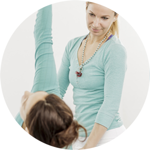 Yoga Einzelunterricht & Yoga Personal Training