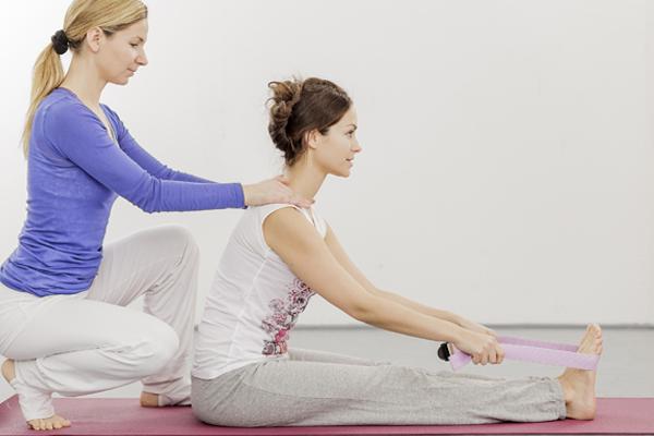 Yoga Einzelunterricht & Yoga Personal Training in Schwerin