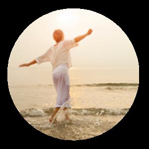 Lebensfreude mit Yoga Seminare
