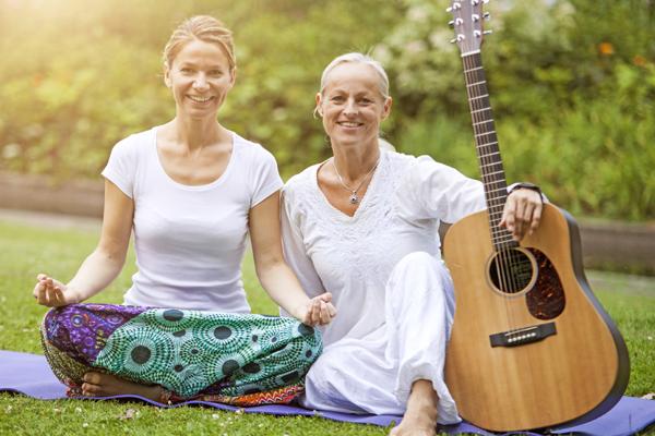 Yoga Seminar Mantra Yoga Wochenende