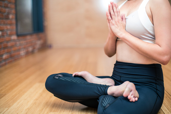 Yoga Seminar Yoga Atmung & Yoga Meditation Seminar