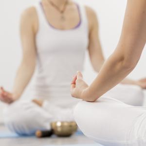 Yoga Seminar - Yoga Atmung Yoga Meditation