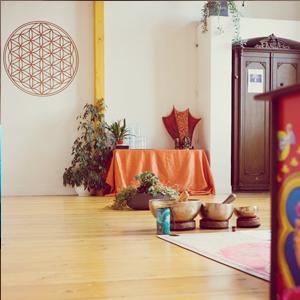 Yoga Akademie Deutschland - Yoga Campus