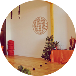 Yoga Campus Yoga Einrichtung