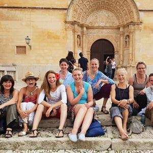 Happiness Yoga Retreat auf Mallorca