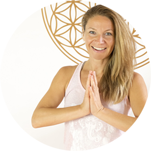 Franziska Reuß - Yogalehrerin