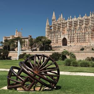 Yoga Reise nach Mallorca