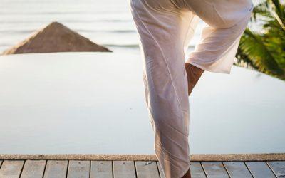 Was ist Yoga? Wie du durch Asanas, Atmung, Prana & Meditation deine innere Mitte findest.