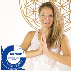 ISO zertifizierte Yoga Akademie - Yoga Campus