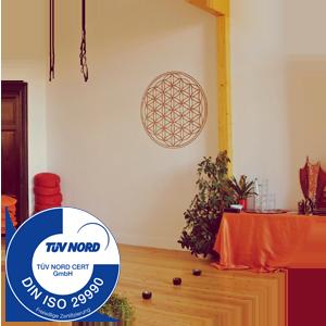 Yoga Campu, die Yoga Einrichtung in Schwerin