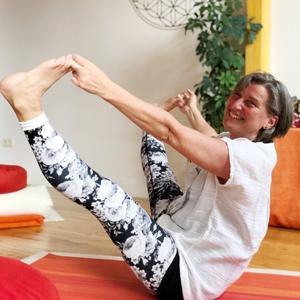 Rücken Yoga Kurse
