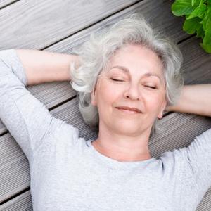 Senioren Yoga, Yoga für Senioren