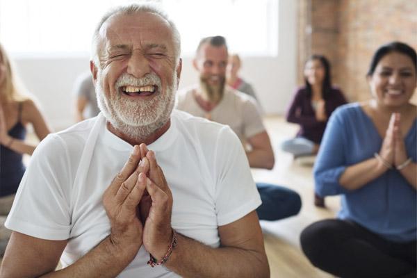Yoga Workshops & Yoga Events in Schwerin